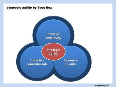 strategy agility